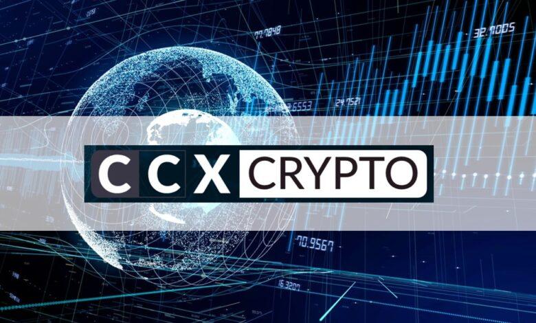 CCXcrypto
