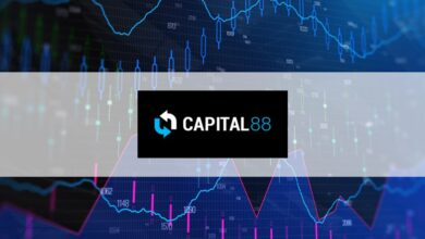 Capital88 Plataforma