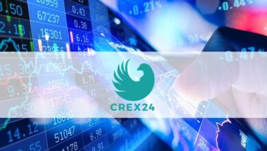 Photo of Revisión Crex24 – ¿Es Estafa? Opiniones Forex, Cripto…