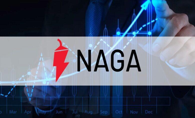 Reseña naga markets