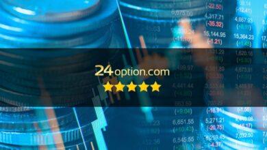 Reseña sobre 24Option