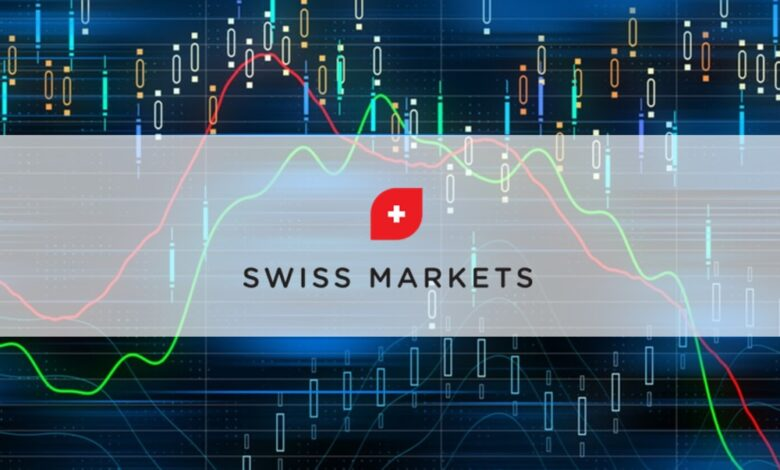 Broker swiss-markets