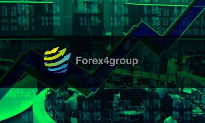 Forex4Group Review