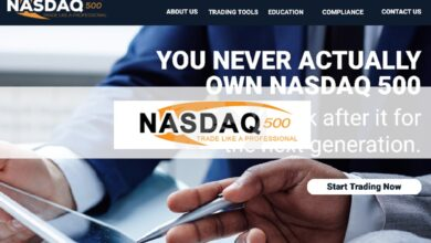 Photo of Review de Nasdaq 500 – ¿Una Estafas o confiable? Comentarios