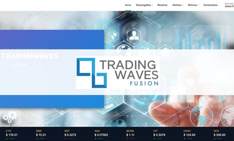 Trading Waves Fusion