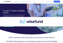 Photo of Review de Wisefund – ¿Una plataforma de Estafas o confiable? Opiniones