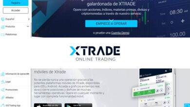 Photo of Review Xtrade – ¿Estafa o No? Comentarios