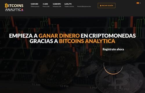 bitcoin analytica revision