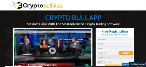 crypto bull revision