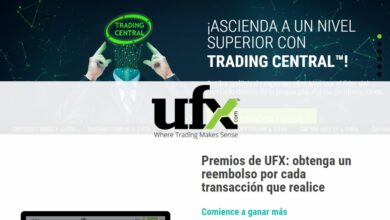 Photo of Revisión UFX – ¿Es una Estafa o es seguro? Opiniones