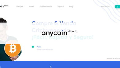 Photo of Revisión AnyCoin Direct – ¿Es una estafa o es seguro? Opiniones