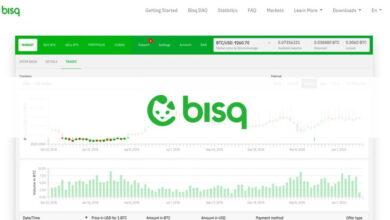 Photo of Revisión de Bisq- ¿Es una estafa o es seguro? Opiniones