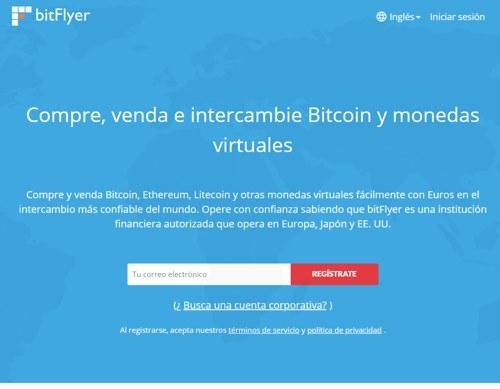 BitFlyer revision