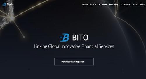 BitoPro pagina web