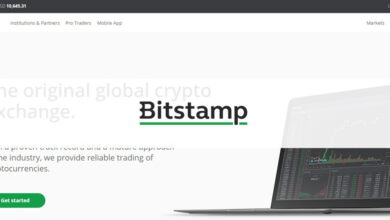 Photo of Revisión Bitstamp ¿Es una estafa o es seguro? Opiniones
