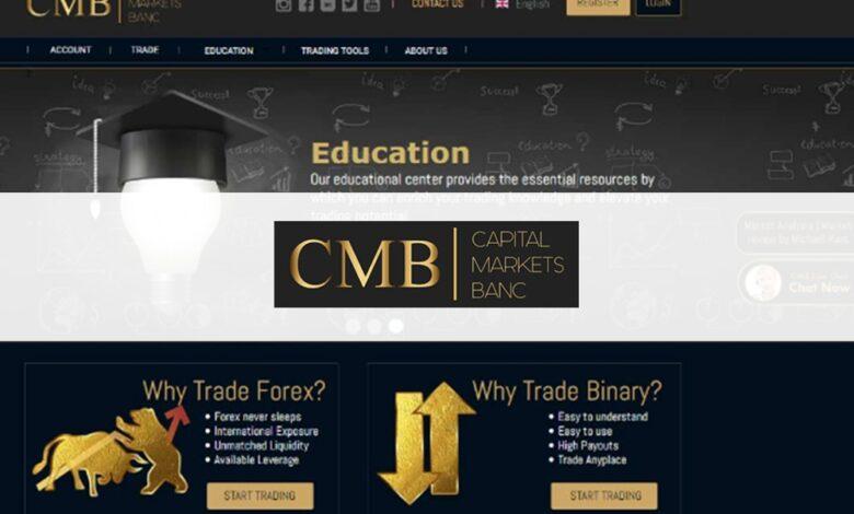 Capital Markets Banc
