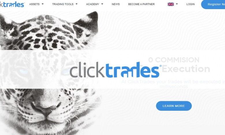 Click Trades