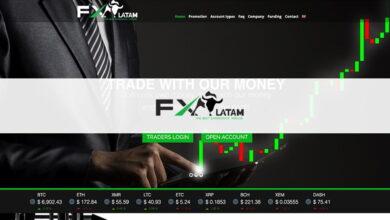 FXLatam