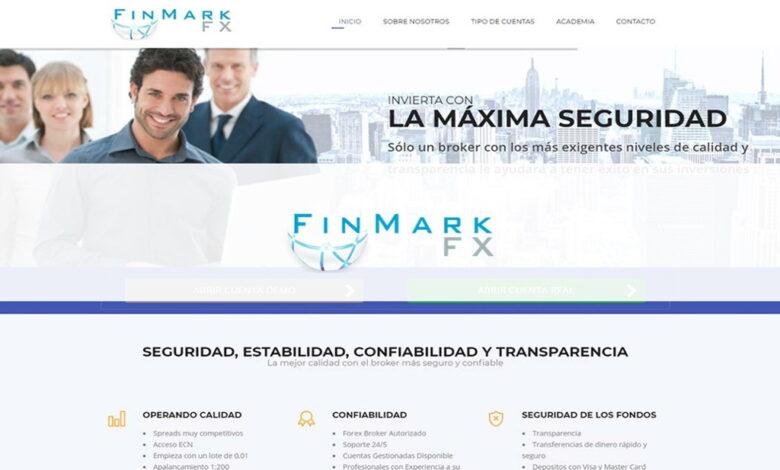 FinmarkFX
