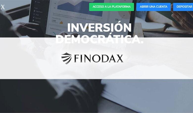 Finodax