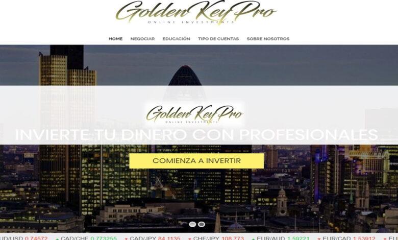 Golden Key Pro
