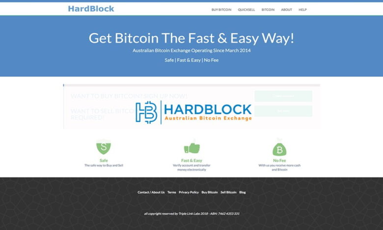 HardBlock