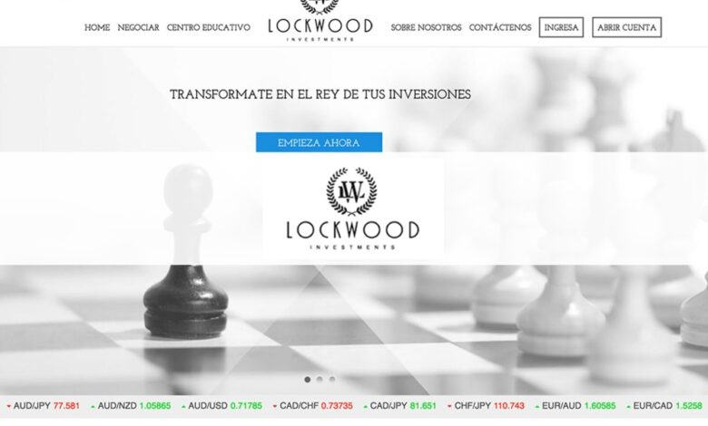 Lockwood Investments