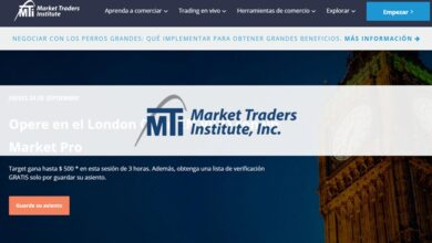 Photo of Revisión MTI Markets – ¿Es una estafa o es seguro?