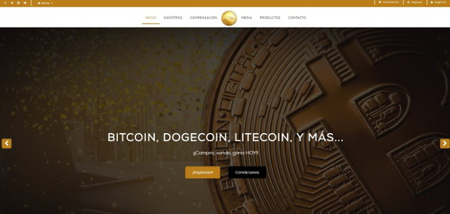 Sii Global pagina web