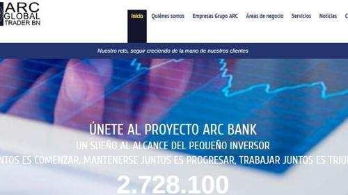 arctrader - ARC Global Trader
