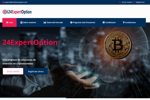24 Crypto Expert Options revision