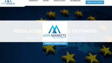 Photo of Revisión ADN Markets – ¿Es una estafa o es legal? Opiniones
