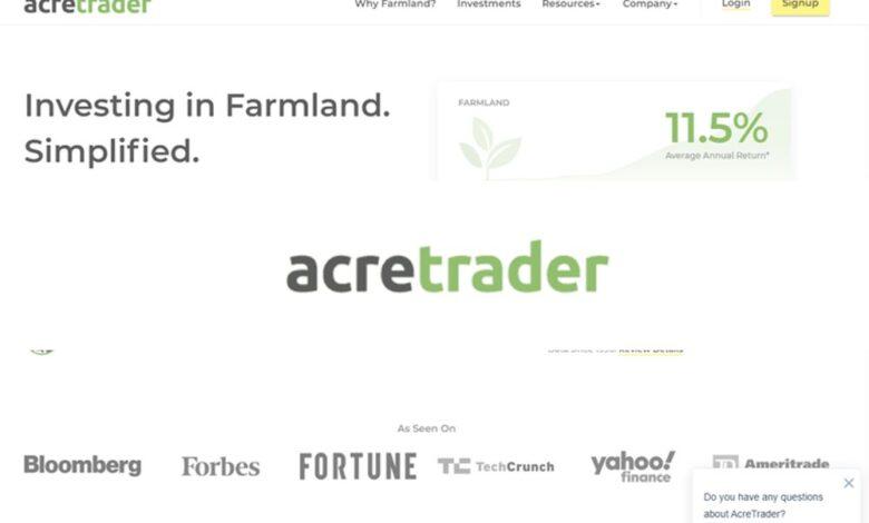 AcreTrader