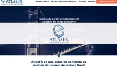 Photo of Revisión Atlasfx ¿Es una Estafa o es seguro? Opiniones
