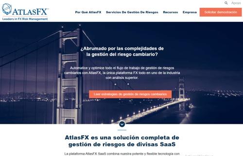 Atlasfx revisión