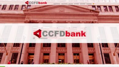 Photo of Revisión CCFDbank – ¿Es una Estafa o es seguro? Opiniones
