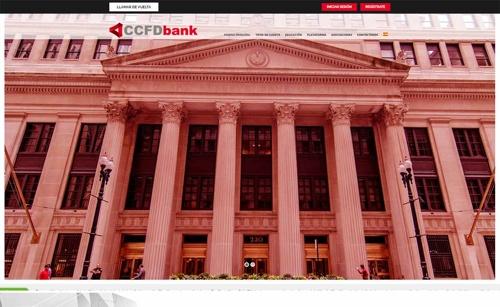 CCFDbank