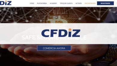 Photo of Revisión CFDIZ – ¿Es una Estafa o es seguro? Opiniones