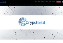Photo of Revisión Crypshield – ¿Es una Estafa o es seguro? Opiniones
