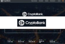 Photo of Revisión Crypto Bank – ¿Es una Estafa o es seguro? Opiniones