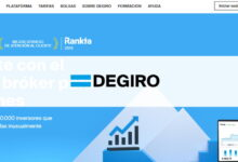 Photo of Revisión DEGIRO – ¿Es una Estafa o es seguro? Opiniones