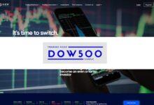 Photo of Revisión Dow500 – ¿Es una Estafa o es seguro? Opiniones
