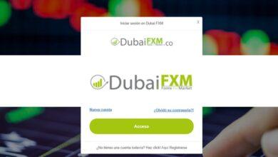 Dubái FXM