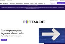 Photo of Revisión Etrade – ¿Es una estafa o es seguro? Opiniones