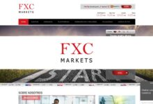 Photo of Revisión FXC Markets – ¿Es una Estafa o es seguro? Opiniones