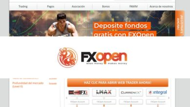 Photo of Revisión FXOpen – ¿Es una Estafa o es seguro? Opiniones