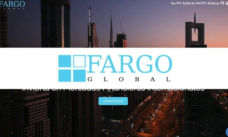Fargo Global revisión