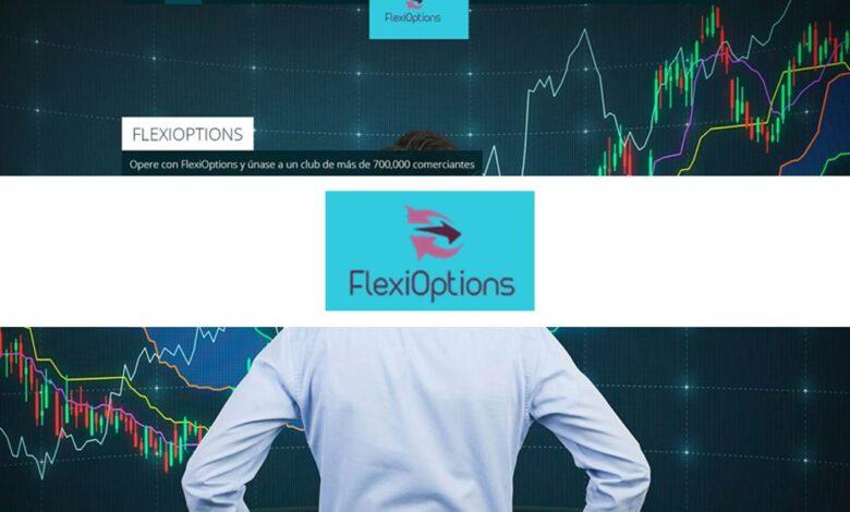 FlexiOptions