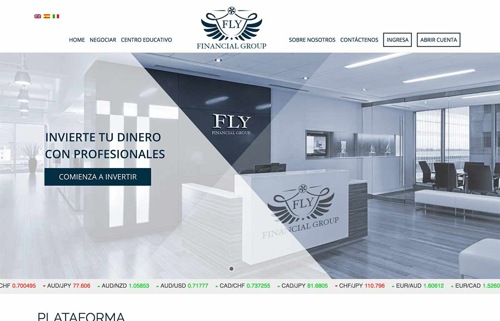 Fly Financial Group
