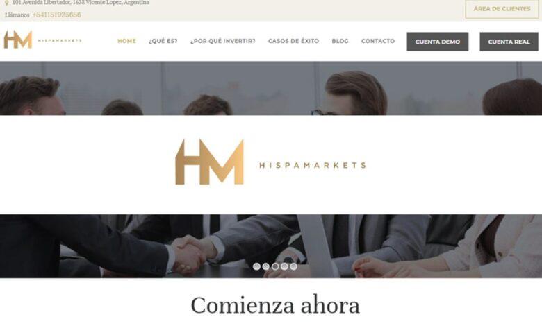HispaMarkets